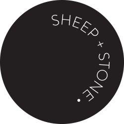 Sheep + Stone