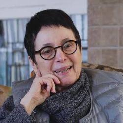 Gloria Bornstein