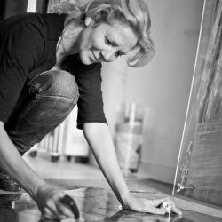 Sandra Baía   Artist