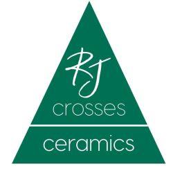 RJ Crosses Ceramics