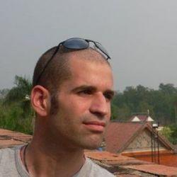 Marcos Carvalho