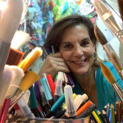 Roxane Hollosi Fine Arts