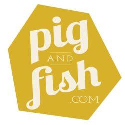Pig and Fish