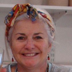 Sandi Faulkner