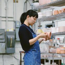Siera Matsuo Ceramics
