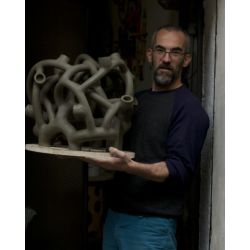 Fausto Salvi Ceramic