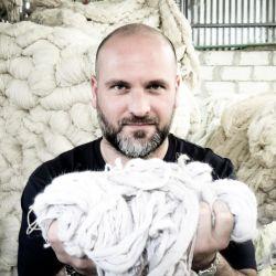 Matteo Pala Tappeti Contemporanei