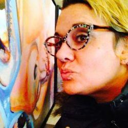 Sarah Collard of Collard Creations