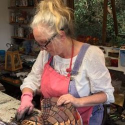 Kate Rattray Mosaic Artist