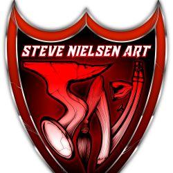 Steve Nielsen Art