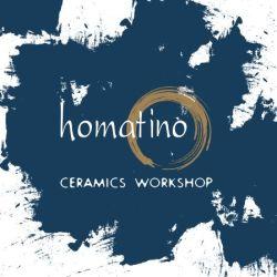 Homatino ceramics