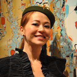 Rebecca Moy