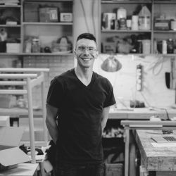 Daniel Gruetter Furniture and Objects