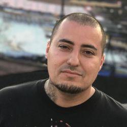 Rodrigo Pradel