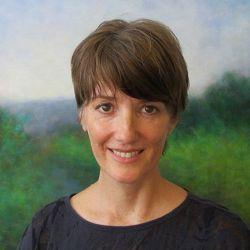 Victoria Veedell