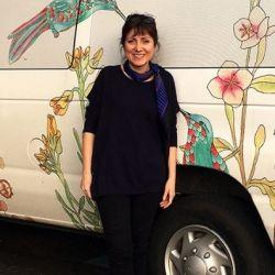 Miriam Bucheli of MireliBooks