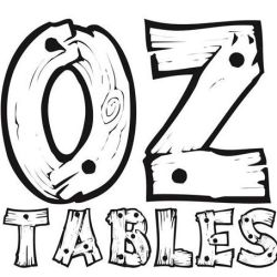 OZTABLES