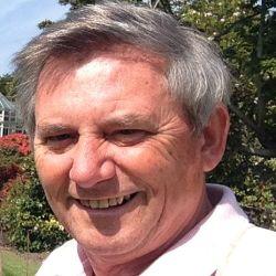 John Pimlott