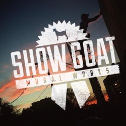 Show Goat Mural Works