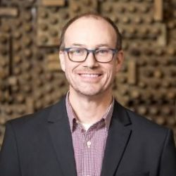 Carl Linstrum