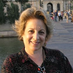 Miriam Ellner