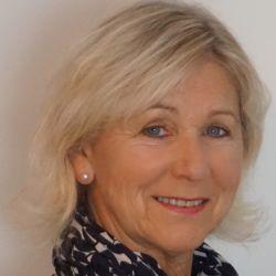 Margaret Alice Høiesen