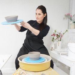 Molly Sanyour Ceramics