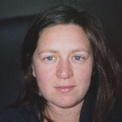 Marta Elise Johansen