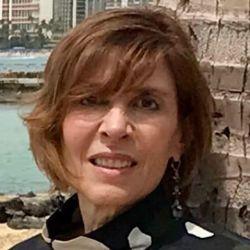 Margery Amdur