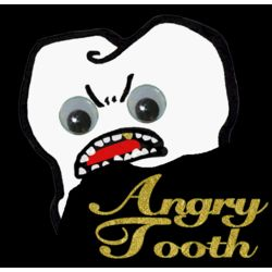 Angry Tooth