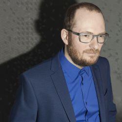 Frank Tjepkema