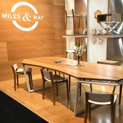 Miles & May Furniture Works