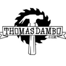 Thomas Dambo