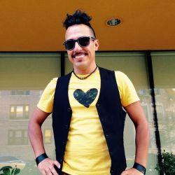 Miguel Ayuso (The Mexiyorker)