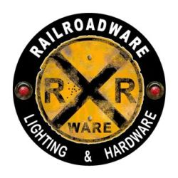 RailroadWare Lighting & Hardware