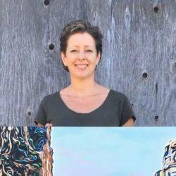 Sheila Rae Van Delft