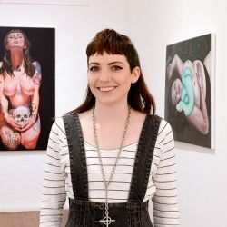 Ashley McNeil