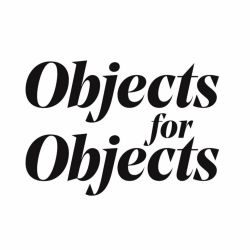 Objects for Objects