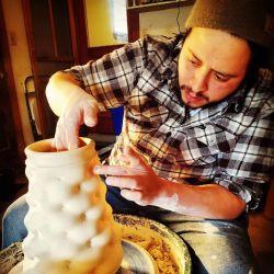 Rincones Pottery