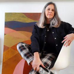 Sally Burch (BA Hons)