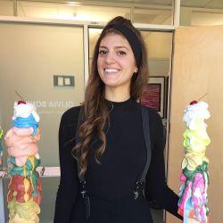 Olivia Bonilla