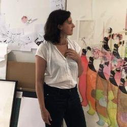 Delphine Lebourgeois