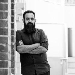 Amrish Maharaj Architect