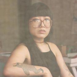 Kristen Liu Wong