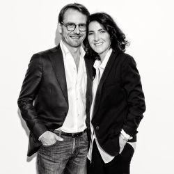 Helene & Olivier Lempereur