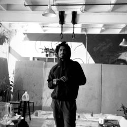 Timothy B, the Artist