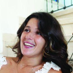 Melissa Lellouche