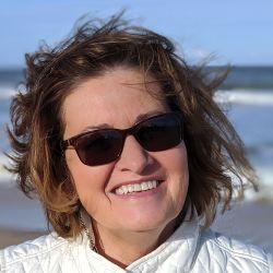 Helen K Beacham
