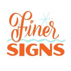 Finer Signs