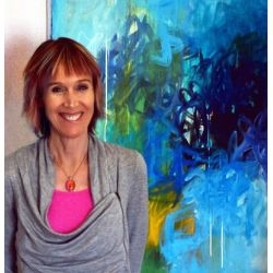 Abby Creek Studios - Paintings by Linda O'Neill